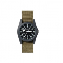 A-3P Sportsmen Vintage Field Watch - Olive Nylon in State College, PA