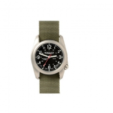 A-2S Field Watch - Defender Drab Nylon in Burbank, OH