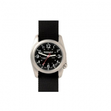 A-2S Field Watch - Black Nylon in Peninsula, OH