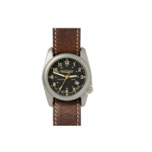 A-3P Sportsmen Vintage Field Watch - Black Nylon in State College, PA