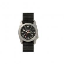 A-2T Original Classics Lithium Watch - Black/Sapphire