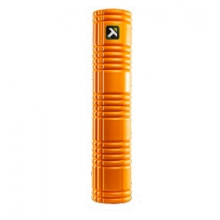 Trigger Point The Grid 2.0 Foam Roller, Black by Trigger Point