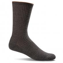 Tuscany Sock Womens - Brown M/L by Goodhew