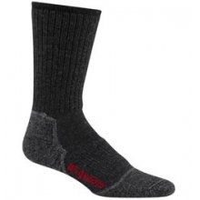 Merino Lite Hiker Socks by Wigwam