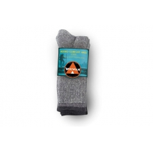 Youth Comfort Hiker - 2 Pack Charcoal in Kirkwood, MO