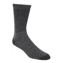 Rebel Fusion Crew Sock - Black In Size: Medium in State College, PA