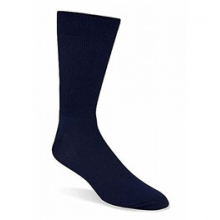 Gobi Liner Socks - Navy In Size in Columbia, MO