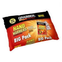 Hand Warmers 7+ Hour BIG Pack - 10 Pairs in Kirkwood, MO