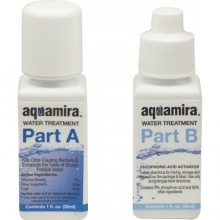 Aquamira Water Treatment Drops - by Base Gear in Austin TX