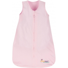Miracle Sleeper - Solid Pink Medium