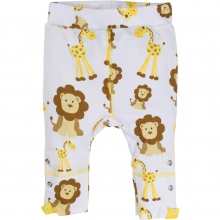 Adjustable Pants - Giraffe & Lion Adjustable Pants 12-18 Month by MiracleWare in Ashburn Va