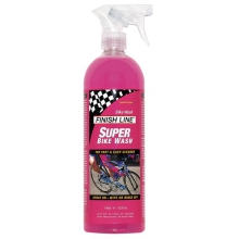 Super Bike Wash (1-Liter Bottle w/Sprayer) in San Diego, CA