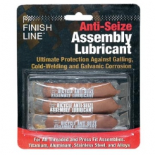 Anti-Seize Assembly Lubricant (3-Pack; 6.5cc) in Lisle, IL