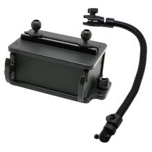 Transducer Arm Fish Finder Kit