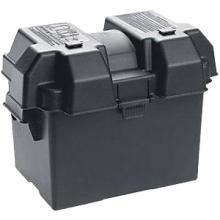 Battery Box w/ Track Strap