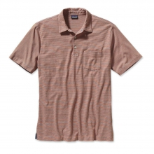Men's Squeaky Clean Polo by Patagonia in Oro Valley Az