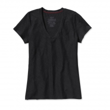 Women's Necessity V-Neck by Patagonia in Ellicottville Ny