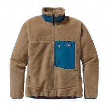 Men's Classic Retro-X Jacket by Patagonia in Wakefield Ri
