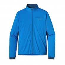 Men's Wind Shield Hybrid Jacket by Patagonia in Tarzana Ca