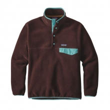 Men's Synchilla Snap-T Pullover by Patagonia in Ames Ia