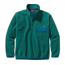 Men's Synchilla Snap-T Pullover by Patagonia in Collierville Tn