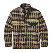 Men's Synchilla Snap-T Pullover by Patagonia in Florence Al
