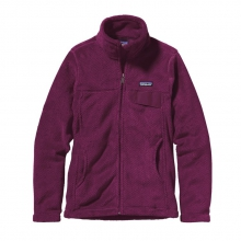 Women's Full-Zip Re-Tool Jacket by Patagonia in San Luis Obispo Ca