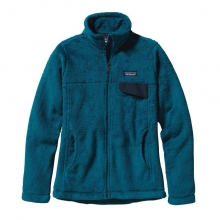 Women's Full-Zip Re-Tool Jacket by Patagonia in Stamford Ct