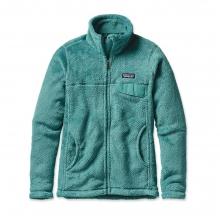 Women's Full-Zip Re-Tool Jacket by Patagonia in Coeur Dalene Id