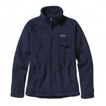 Women's Full-Zip Re-Tool Jacket by Patagonia in Kansas City Mo