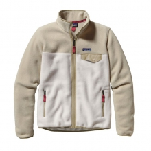 Women's Full-Zip Snap-T Jacket by Patagonia