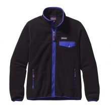 Women's Full-Zip Snap-T Jacket by Patagonia
