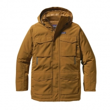 Men's Thunder Cloud Down Parka by Patagonia