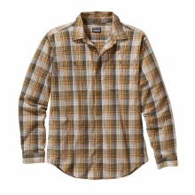 Men's L/S Pima Cotton Shirt by Patagonia in Prescott Az