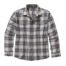 Men's L/S Buckshot Shirt by Patagonia in Solana Beach Ca