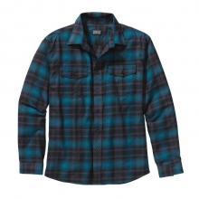 Men's L/S Buckshot Shirt by Patagonia in Prescott Az