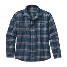 Men's L/S Buckshot Shirt by Patagonia in Glen Mills Pa