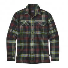 Men's L/S Fjord Flannel Shirt by Patagonia in Burlington VT