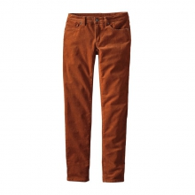 Women's Fitted Corduroy Pants by Patagonia