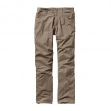 Men's Tenpenny Pants - Long by Patagonia