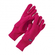 Kid's Synchilla Gloves by Patagonia