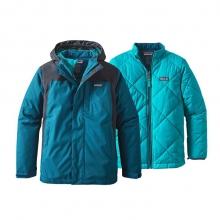 Boys' 3-in-1 Jacket by Patagonia