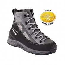 Foot Tractor Wading Boots by Patagonia in Sandy Ut