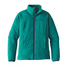 Women's Nano-Air Jacket by Patagonia in Durango Co