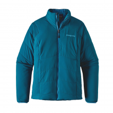 Women's Nano-Air Jacket by Patagonia in Nibley Ut