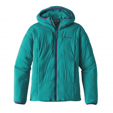Women's Nano-Air Hoody by Patagonia in San Luis Obispo Ca