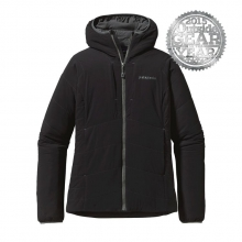 Women's Nano-Air Hoody by Patagonia in Kalamazoo Mi