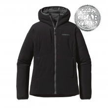 Women's Nano-Air Hoody by Patagonia in Stowe Vt