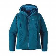 Women's Nano-Air Hoody by Patagonia in Casper Wy
