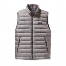 Men's Down Sweater Vest by Patagonia in Champaign Il